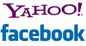 Yahoo! Facebook